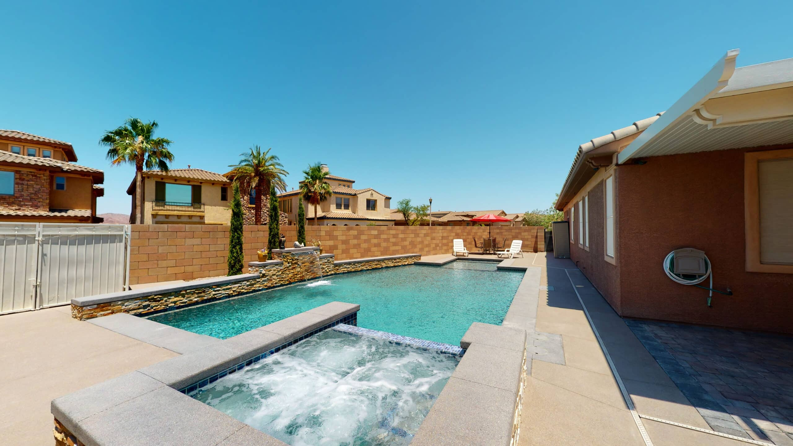 3D real estate photography las vegas