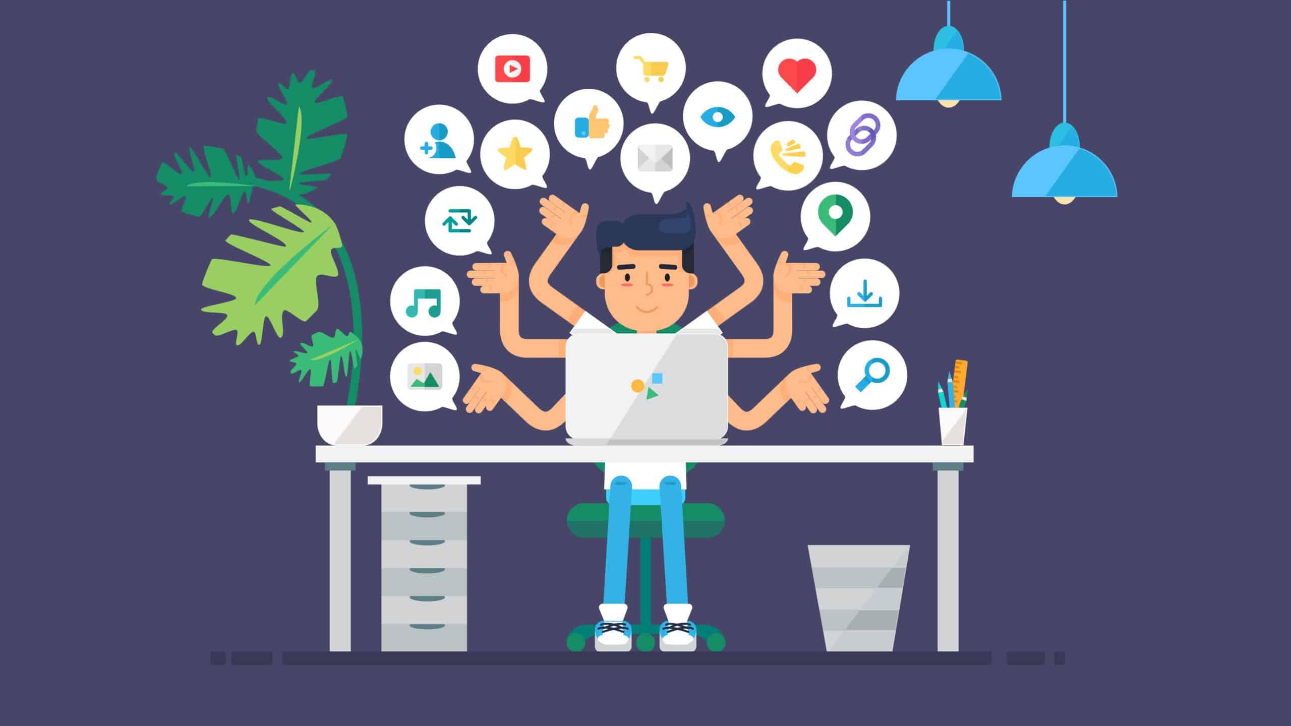 Social Media Marketing Las Vegas